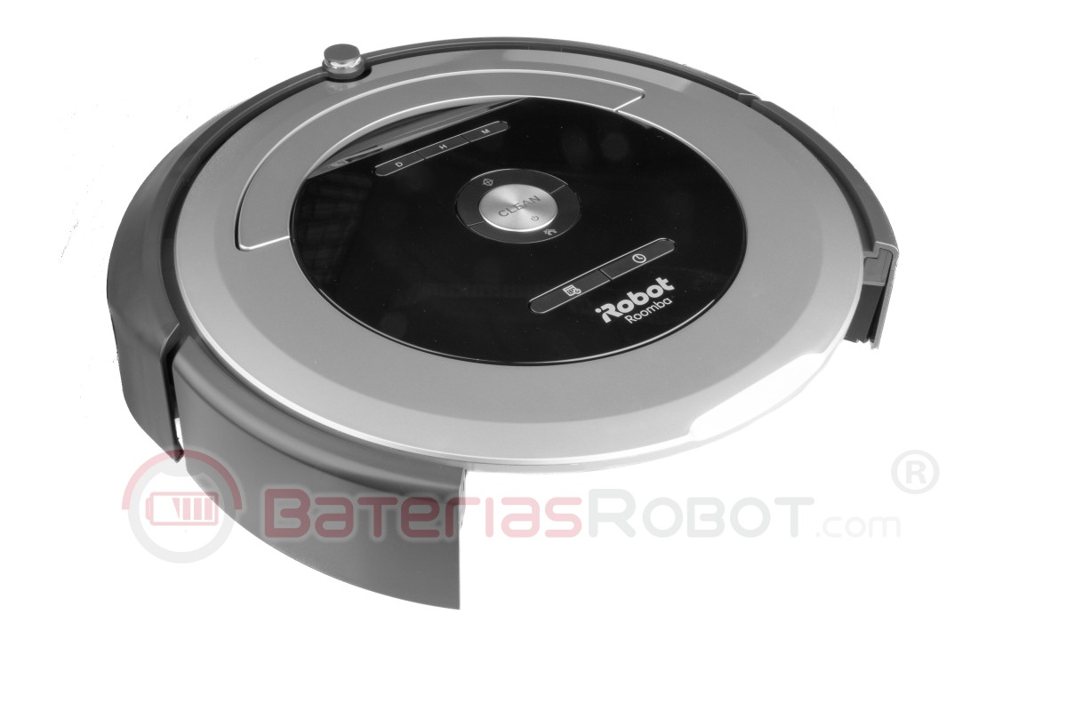 Roomba 700 Motherboard Main Circuit