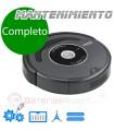 Maintenance complète Roomba -Espagne-
