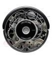 Macchina interna. Vinile per Roomba - Serie 500 600