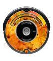 Autumn. Vinyl for Roomba - Serie 500 600