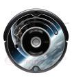 Espace 2. Vinile per Roomba - Serie 500 600