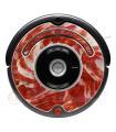 Ham plate. Vinyl for Roomba - Serie 500 600