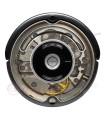 Machine en acier. Vinyle pour Roomba - Serie 500 600