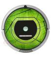 Nature. Vinyle pour Roomba  - Sèrie 700, 800
