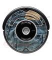 Jeans - Texasdans votre Roomba - Série 500 600